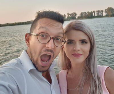 Mircea & Ramona
